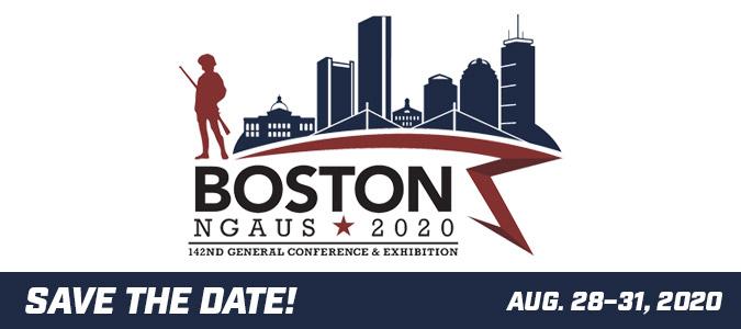 NGAUS 2020 Ad