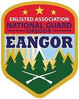 EANGOR - Enlisted Association Logo