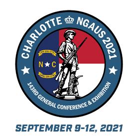 Charlotte - NGAUS 2021